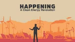 Happening: A Clean Energy Revolution @ Sherbino Theater | Ridgway | Colorado | United States